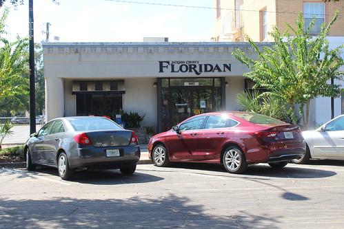 Jackson County Floridian, Marianna