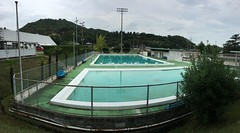 (emed0s) Tags: japan travel swimming pool green