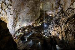 161016 653 grotta gigante (# andrea mometti | photographia) Tags: grotta gigante trieste sgonico caverna stalagtiti stalagmiti umidit