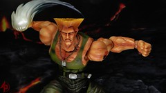 Play Arts Kai Super Street Fighter IV Guile (advocatepinoy) Tags: toys collection videogames comicbooks squareenix stree 90s streetfighter guile dioramas capcom shortfilms toyphotography playarts toycollection acba toyreviews superstreetfighteriv playartskai articulatedcomicbookart advocatepinoy advocate928 pinoytoykolektors guilethemesong guilestreetfighter