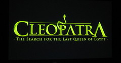 "Cleopatra - CA Sci Museum - 20120714 • <a style=""font-size:0.8em;"" href=""http://www.flickr.com/photos/42153737@N06/8698416069/"" target=""_blank"">View on Flickr</a>"