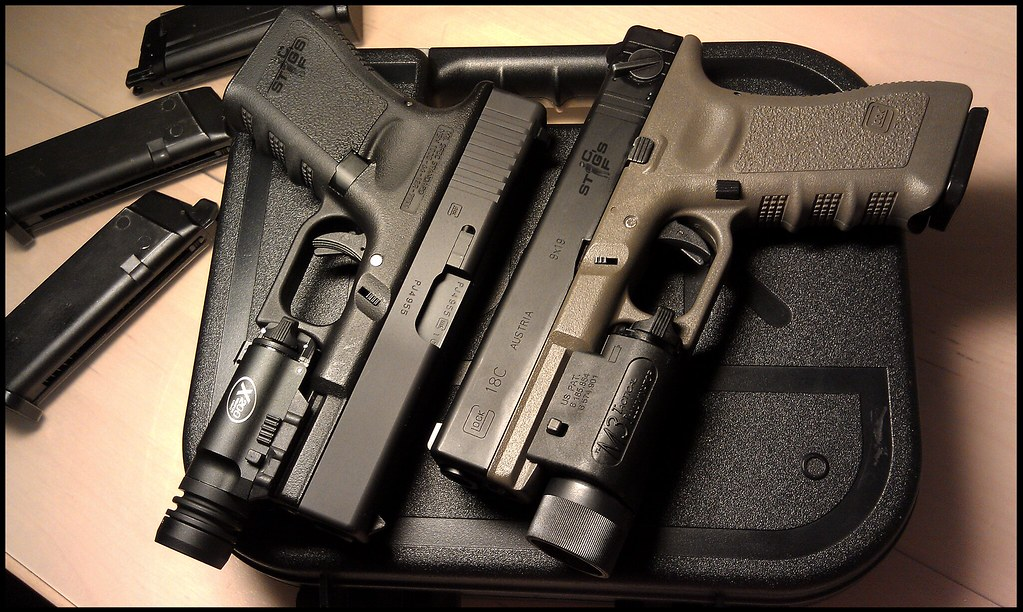 The World's most recently posted photos of glock and x200 - Flickr