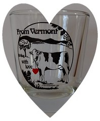 Vermont shotglass (Jacques Trempe (106,000 + views)) Tags: vermont shotglass
