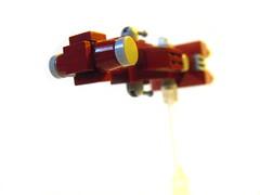 Head (Ebola-Cola) Tags: rebel starwars lego runner blockade cr90 corellian