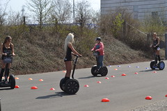 2013-05-04 fast and furious 0261 Promotion girls on segway (quart71) Tags: car denmark fast bil danmark carshow fredericia biler furious streetfire 2013 promogirl promotionalmodels promotionsgirls promotionsgirl