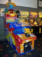 OH Dayton - Sharky's Treasure (scottamus) Tags: ohio game arcade dayton redemption montgomerycounty sharkystreasure