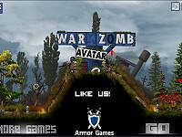 天譴日戰役(War Zomb - Avatar)