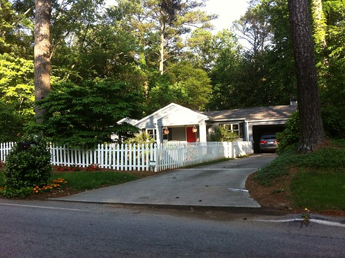 Ridgewood Heights Atlanta