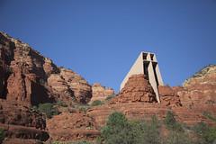Sedona, AZ  7 (Largeguy1) Tags: desert sedona arizonalandscape