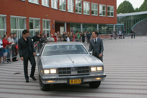 Flickriver: Searching for photos matching '1982 OLDSMOBILE'