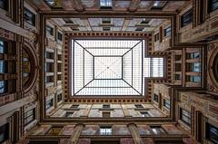 Galleria Sciarra, Rome (JimBab) Tags: galleria sciarra roma rome italy italian architecture
