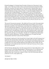 1996-02-02-2-Trip Report (terry_chubb) Tags: terry chubb keith ayton jean barton colin wright helen paul graeme robertson tim peskett brian alexander shirley jones sharen graham ian korean fraser richard cooper jill haylock alan page christine elliot elizabeth hindmarsh vic gonzales