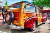 1948 Chevrolet woody wagon (hz536n/George Thomas) Tags: 2015 2016 audrey cs5 canon canon5d chevrolet chevy ef1740mmf4lusm georgie hdr michigan summer tawas carshow copyright nik upnorth woody woodywagon