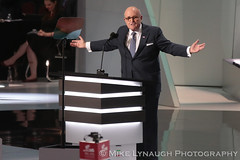 Mayor Rudy Giuliani - 2016 Republican National Convention in Cleveland, OH #RNCinCLE (mikelynaugh) Tags: rncincle republicannationalconvention rnc republican trump convention cleveland americafirst makeamericagreatagain politics politicalrally ohio trump2016 mayorgiuliani rudygiuliani