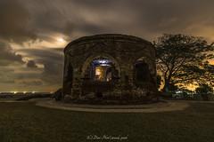 Martello Fort - Kelor Island (madi_patub) Tags: martello landscapeshot landscape landscapephotography nightshot nightphotography nikonphotography nikon nikond7200