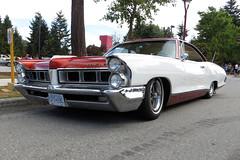 Pontiac Parisienne lowrider (WetCoastLife) Tags: pontiac parisienne lowrider pinstripe lowered hydraulics northdelta delta northdeltashowandshine carshow car classicscars cars showandshine vancouver
