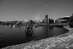 Cardiff Bay (Brighthelmstone10) Tags: cardiff wales cardiffbay smcpda1650mmf28edalifsdm