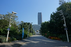 Jardin Atlantique @ Paris (*_*) Tags: paris france europe city august 2016 summer sunny hot jardin atlantique montparnasse trainstation garden park