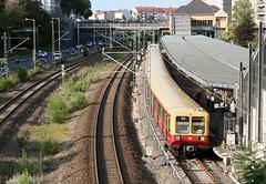 485 090-5 (Daniel Wirtz) Tags: 485 sbahn berlin witzleben icc messenord s46 db regio sbahnberlin