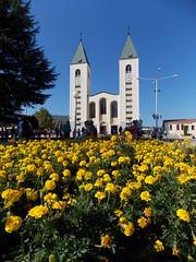 Meugorje (armaggedon_cristi) Tags: meugorje trip 2016 europe balkans church pilgrimage catholic bosniaandherzegovina herzegovina medjugorje