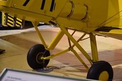 "de Havilland DH.82 Tiger Moth 7 • <a style=""font-size:0.8em;"" href=""http://www.flickr.com/photos/81723459@N04/28732082190/"" target=""_blank"">View on Flickr</a>"