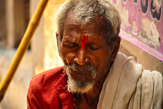 Benares (PiccolaSayuri) Tags: benares varanasi hindu india rajasthan haryana uttarpradesh madhyapradesh delhi mandawa bikaner jaisalmer jodhpur udaipur jaipur agra fathpursikri gwalior orchha khajuraho incredibleindia temples forts colours people faces