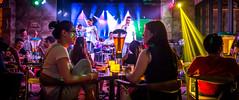music and beer (Rob-Shanghai) Tags: shanghai china music beer pub band club drinks fun nightout girls leica leicaq