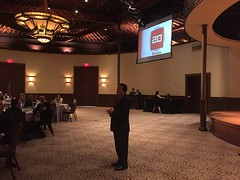 """AEM San Antonio Lunch """"Franchising Here and There"""""""