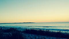 Dusk (dw01010101) Tags: beach cronulla dusk serene calm quiet
