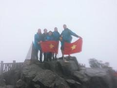 IMG_9177 (Seif Sallam) Tags: travel vietnam sapa fansipan hiking trekking