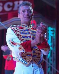 Circus Paul Busch 2016 (horseandbikeride) Tags: paul busch circus zirkus wilhelmshaven olympus 45mm