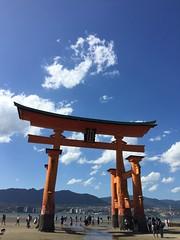 (Matrix HK) Tags: 日本三景 日本 miyajima 宮島 厳島神社