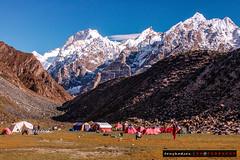 Masherbrum_Base_Camp (Tony Hodson Photography) Tags: mountain climbing expedition nepal kyrgyzstan pakistan