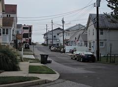 """Now and then...Sperry Street from Seabreeze Avenue on a rainy day and the same view from the summer of 1974. In a strange way, it still has the same """"look and feel"""" all these years later. Milford Connecticut. August 2016 (wavz13) Tags: oldphotographs oldphotos 1970sphotographs 1970sphotos oldphotography 1970sphotography vintagesnapshots oldsnapshots vintagephotographs vintagephotos vintagephotography filmphotos filmphotography vintagemilford oldmilford vintagewoodmont oldwoodmont 1970smilford 1970swoodmont connecticutphotographs connecticutphotos oldconnecticutphotography oldconnecticutphotos oldconnecticut vintageconnecticut connecticutphotography vintagenewengland oldnewengland 1970snewengland vintagenewenglandphotography oldnewenglandphotography connecticutshoreline connecticutbeaches milfordbeaches 110film kodacolor analogphotography instamatic pocketinstamatic rainy gloomy grain grainy longislandsound"""