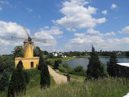 Mühlenmuseum, Gifhorn