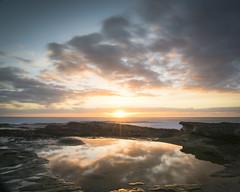 Alba (Timothy M Roberts) Tags: sydney australia maroubra mahonpool nikon sunrise alba nature