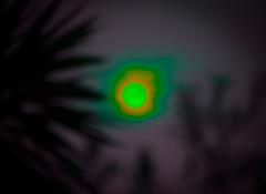 Star Power (www.WeAreHum.org) Tags: fire sun star angeles national forest san gabriel mountains la verne california