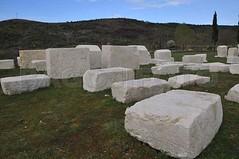 Radimlja  - nekropolisz02
