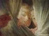 FRAGONARD Jean-Honoré,1775-80 - Les Curieuses (Louvre) - Detail -c (L'art au présent) Tags: art painter details détail détails detalles painting paintings peinture peintures 18th 18e peinture18e 18thcenturypaintings 18thcentury detailsofpainting detailsofpaintings tableaux fragonard jeanhonoré jeanhonoréfragonard costumes personnes figures people louvre lescurieuses curieuse rubberneck curiosité curiosity rideaux curtain curtains fleurs fleur flower flowers corbeilledefleurs floralbasket basket femmes women jeunesfemmes jeune youngwomen jeunesse youth museum