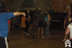 "DSCF0117 (Brittany ""Aviia"" Forsyth) Tags: ontario canada muskokas baysville cairn camp camping kids summer glenmhor payitforward music art dance drama madd"