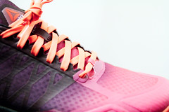 04.10: The pinker the better (Gulius Caesar) Tags: canon eos rebel t2i shoe sneaker reebok