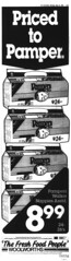 Woolworths - May 23 1994 (RS 1990) Tags: newspaper microfilm retro australian woolies woolworths may23 1994 1990s ad advert pampers diapers nappies adelaide southaustralia theadvertiser