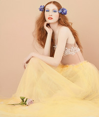 gorgeous wedding dress (beddinginnreviews) Tags: beddinginnreviews fashion reviewsbeddinginn woman style beautiful comfortable