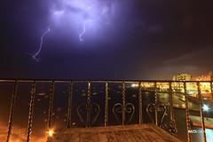 lightning photography (said.matthew) Tags: lightning weather nature storm malta europe long shutter longshutter