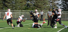 64 (dordtfootball2014) Tags: dordt northwestern