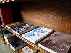 chbooks (itsakirby) Tags: coachhousebooks 80bpnichollane press printing books visit toronto iconic glorious splendid magical