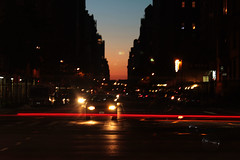 Sunset in Central Park (jorge_chevalier) Tags: jchevalier nyc centralpark