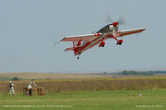 Extra EA-330SC (srkirad) Tags: extra ea330sc aerobatic airshow aeromiting akro vrac serbia srbija