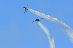 (Torasan Photography) Tags: air airforce airshow aviation blueimpulse fukuoka japan military outdoor place t4 transportation tsuiki tsuikiairbase tsuikiairshow weapon       jp