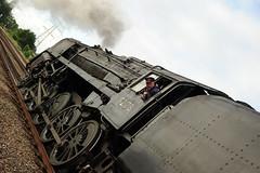 GCR 49793 (kgvuk) Tags: gcr greatcentralrailway trains railways locomotive steamlocomotive 9f 2100 92212 92178 swithlandsidings